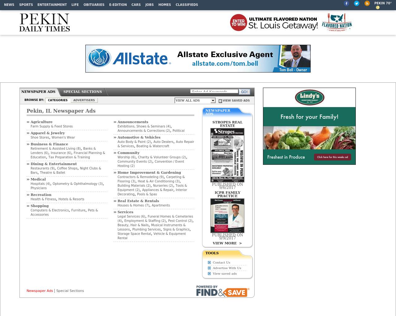 Pekin-Times-Advertising-Reviews-Pricing