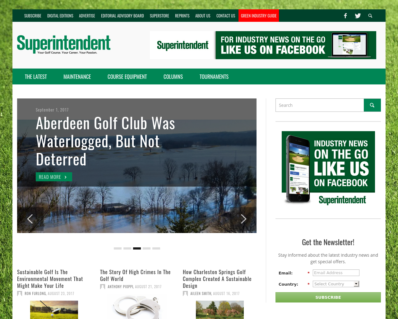 Superintendent-Magazine-Advertising-Reviews-Pricing