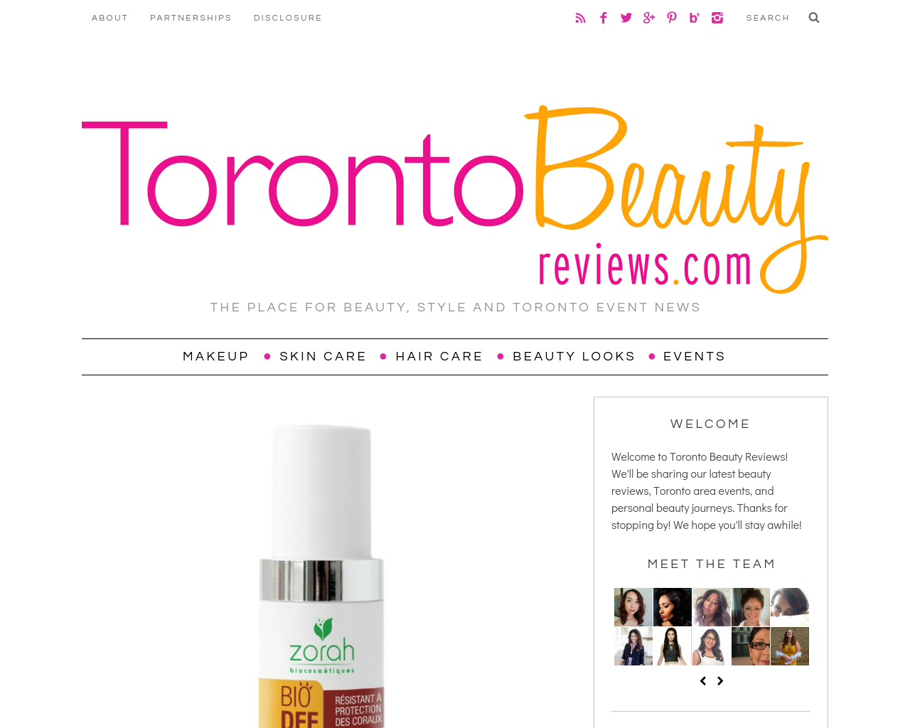 Toronto-Beauty-Reviews-Advertising-Reviews-Pricing