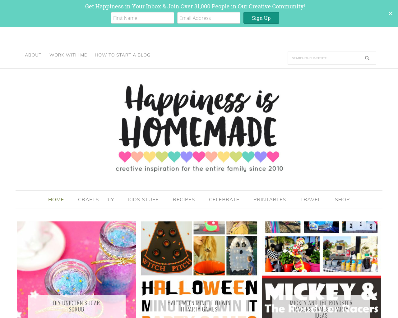 Happiness-Is-Homemade-Advertising-Reviews-Pricing