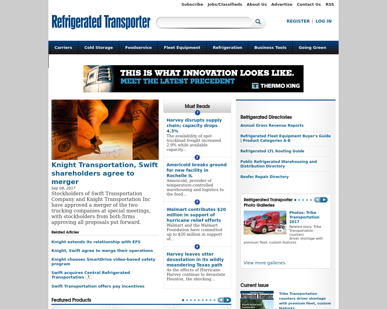 Refrigeratedtransporter.com-Advertising-Reviews-Pricing
