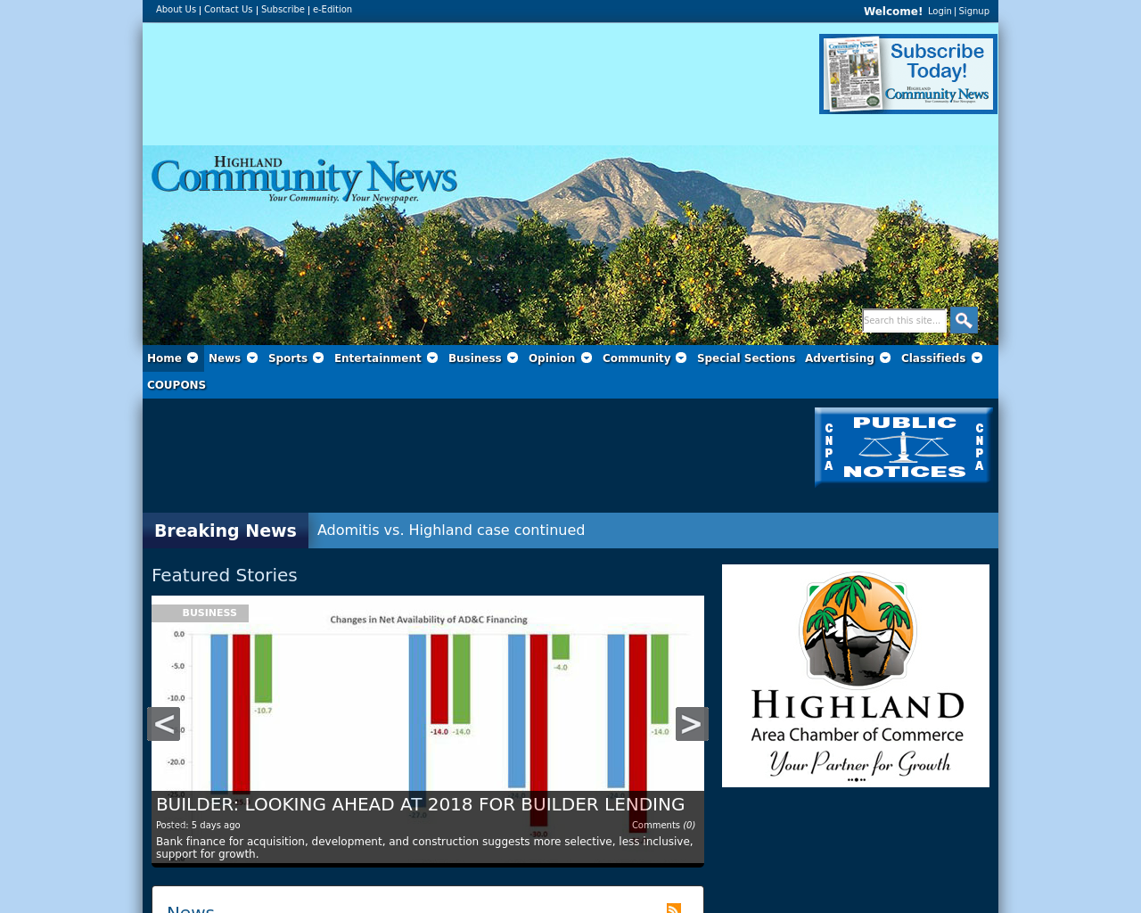 Highland-News-Advertising-Reviews-Pricing