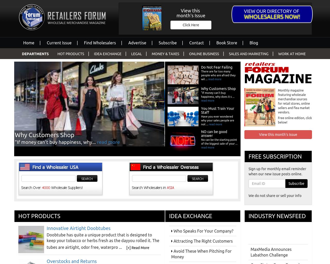 Retailersforum-Advertising-Reviews-Pricing