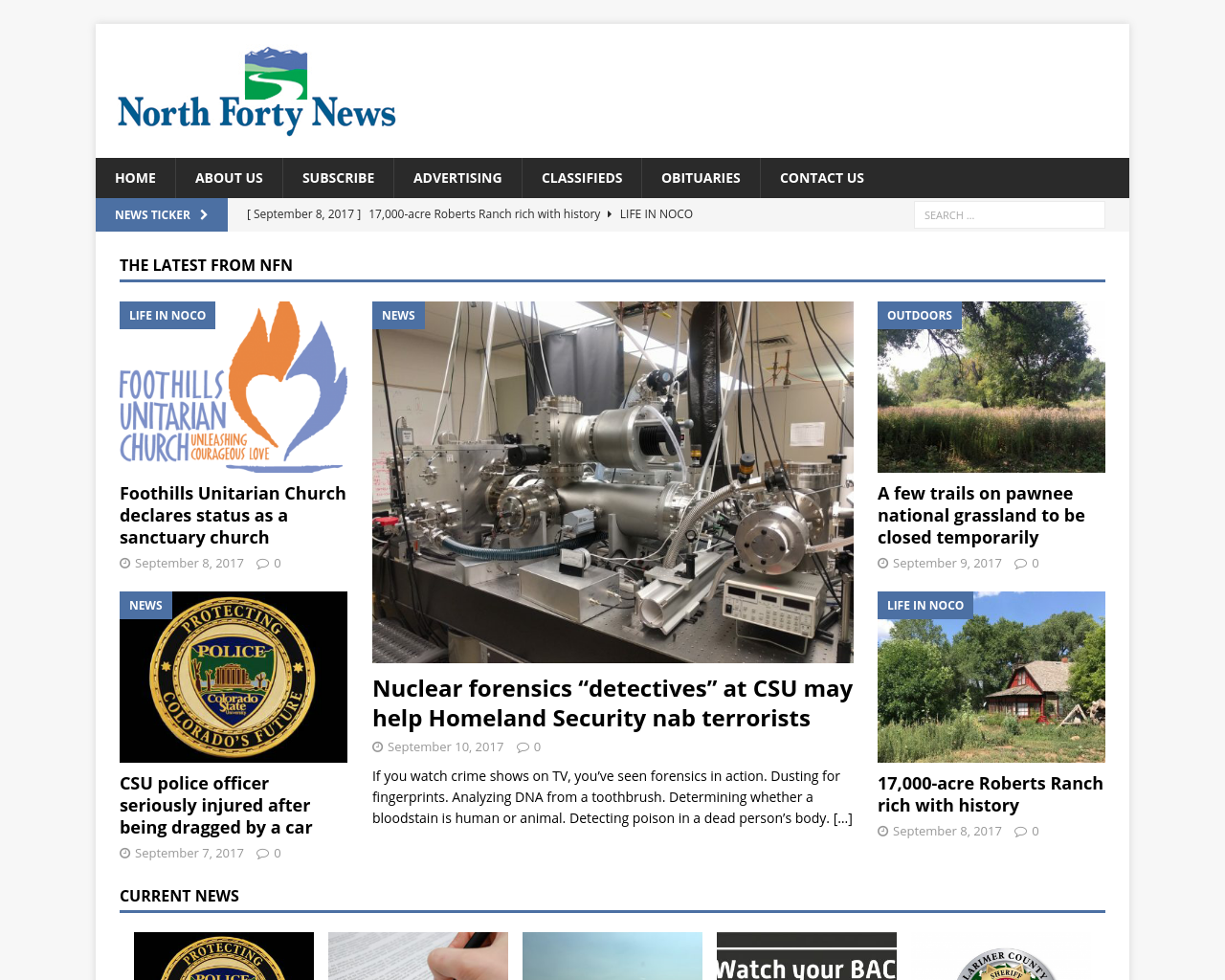 North-Forty-News-Advertising-Reviews-Pricing