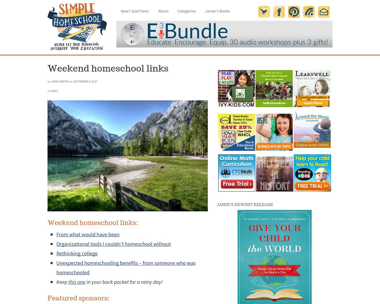 Simple-Homeschool-Advertising-Reviews-Pricing
