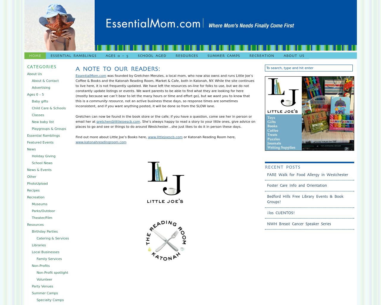 EssentialMom.com-Advertising-Reviews-Pricing