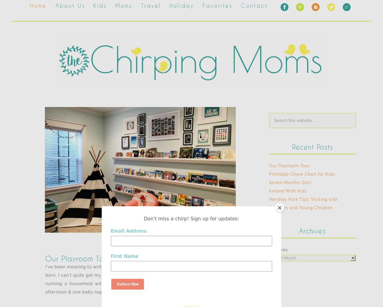 The-Chirping-Moms-Advertising-Reviews-Pricing