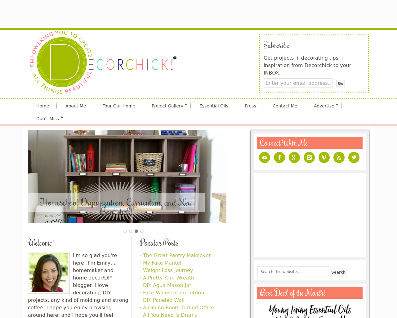 Decorchick-Advertising-Reviews-Pricing