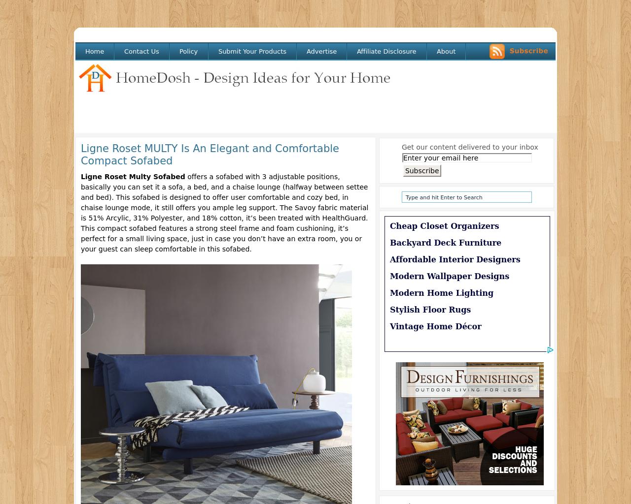 HomeDosh-Advertising-Reviews-Pricing