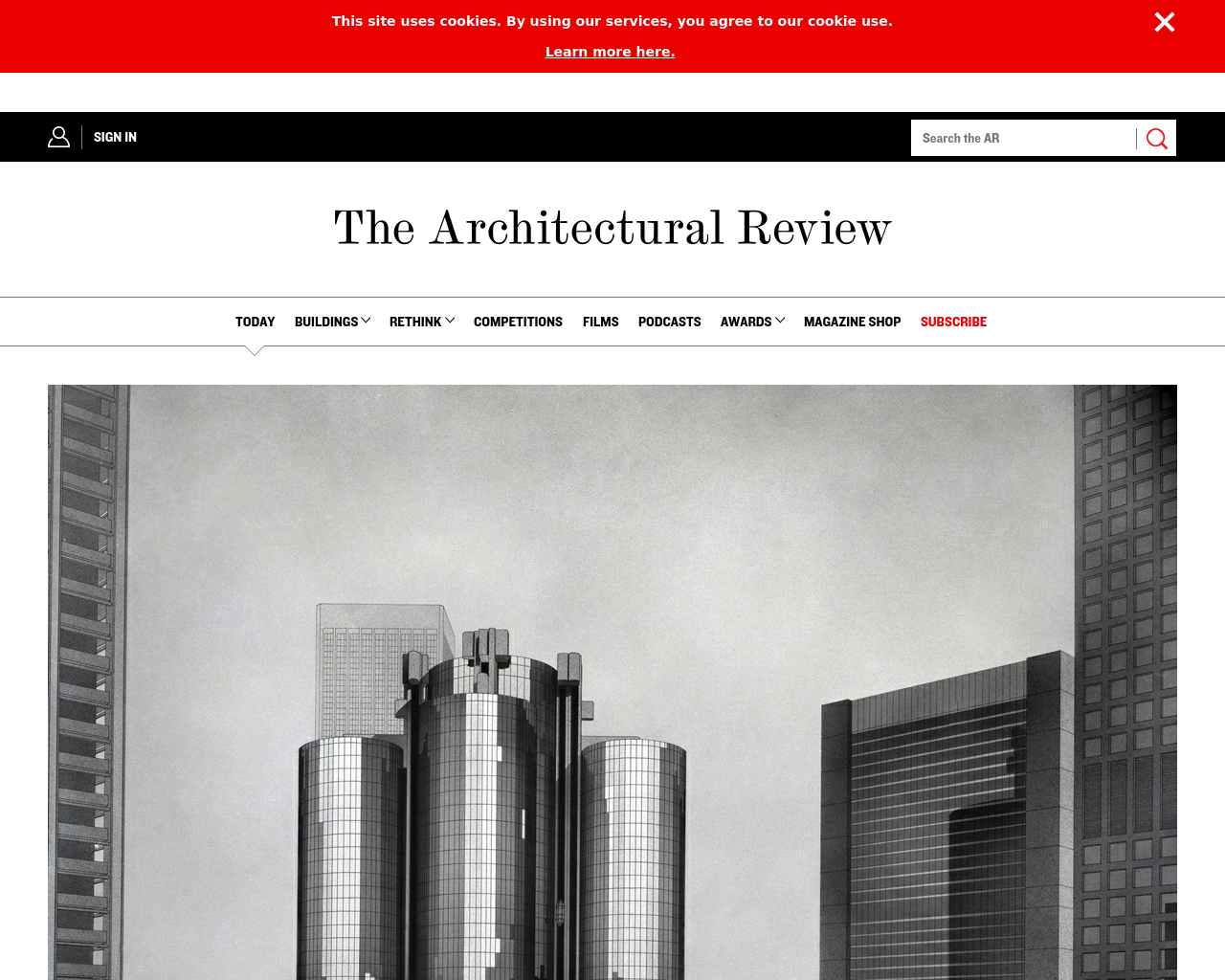 Architectural-Review-Advertising-Reviews-Pricing