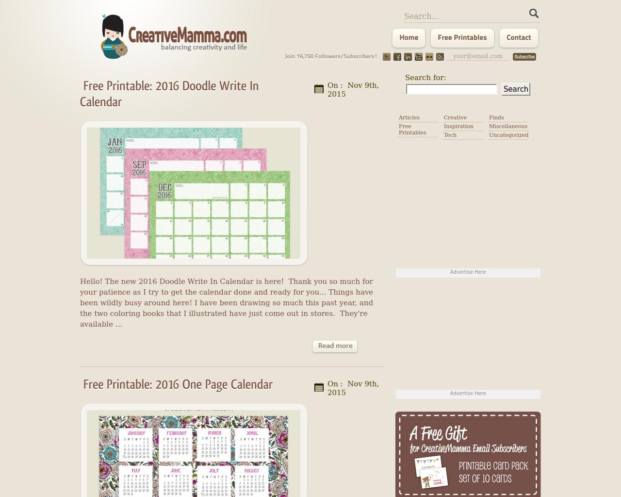 CreativeMamma.com-Advertising-Reviews-Pricing