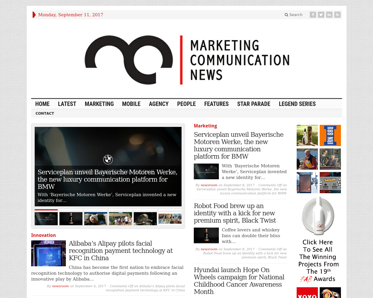 MarComm-News-Advertising-Reviews-Pricing