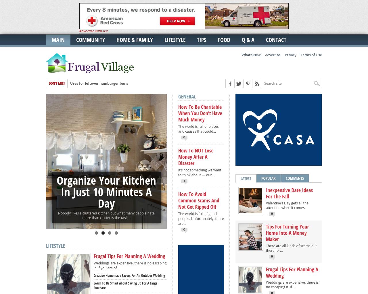Frugal-Village-Advertising-Reviews-Pricing