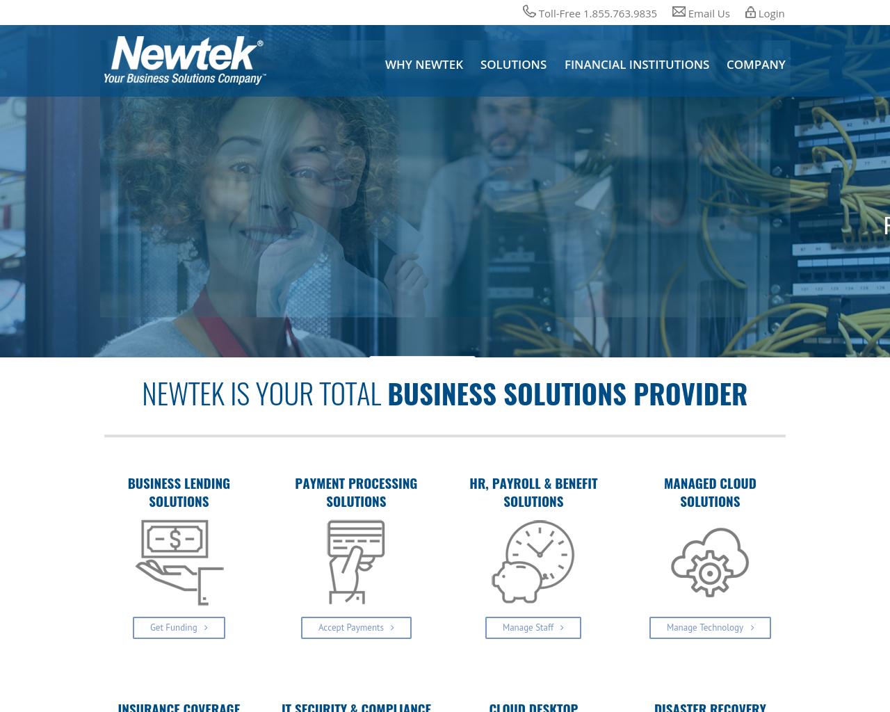 Newtek-Advertising-Reviews-Pricing