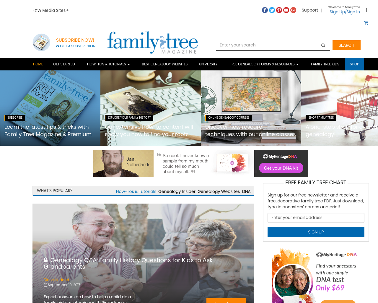 Familytreemagazine.com-Advertising-Reviews-Pricing