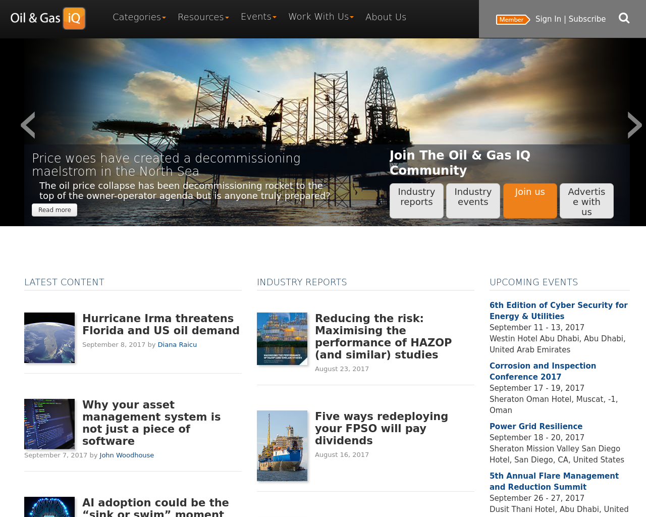 Oil-&-Gas-IQ-Advertising-Reviews-Pricing