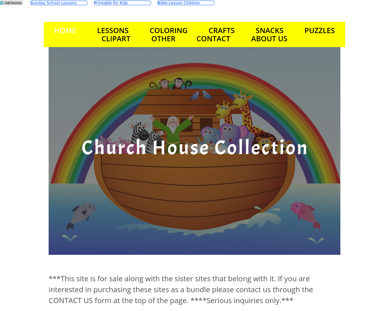 Church-House-Collection-Advertising-Reviews-Pricing
