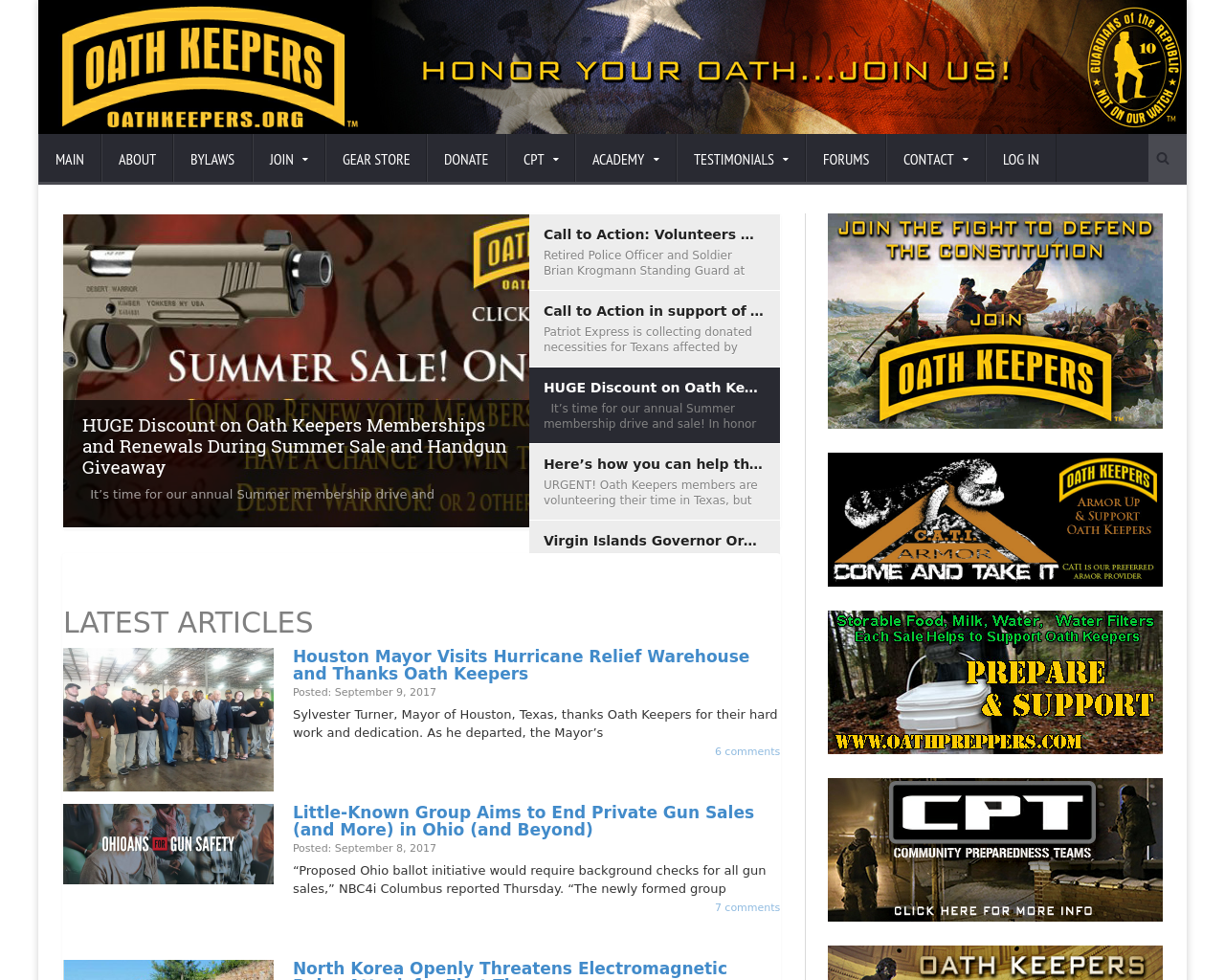 Oath-Keepers-Advertising-Reviews-Pricing