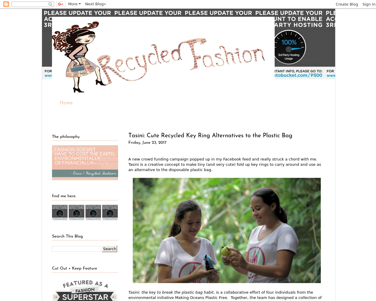 Recycled-Fashion-Advertising-Reviews-Pricing