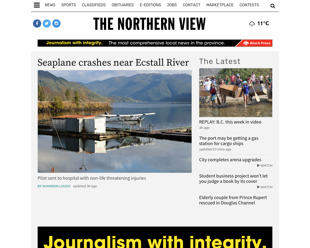 The-Northern-View-Advertising-Reviews-Pricing