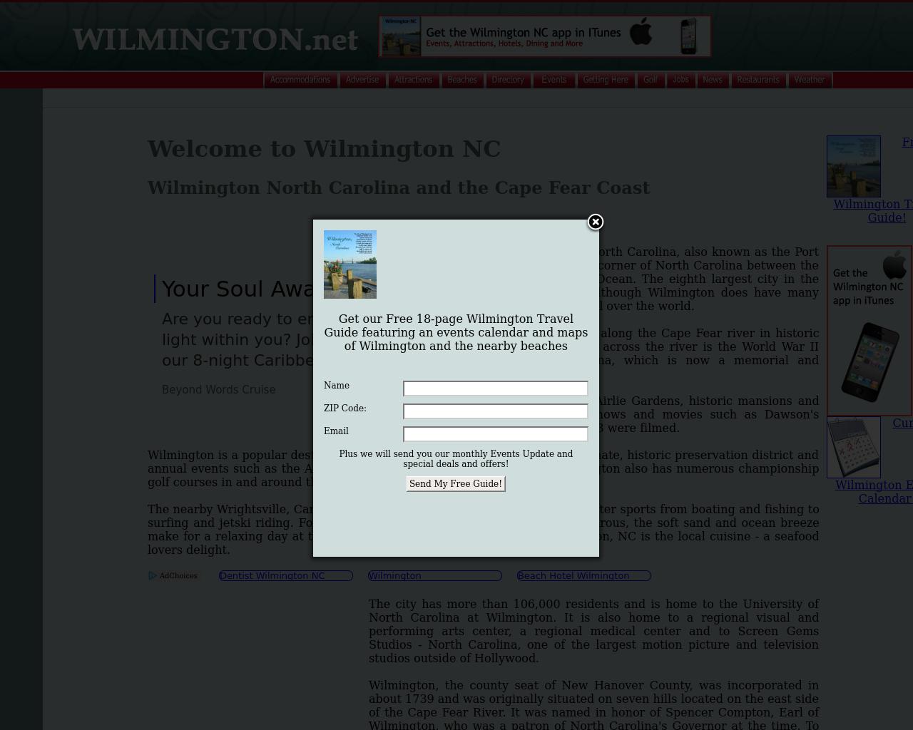 wilmington.net-Advertising-Reviews-Pricing