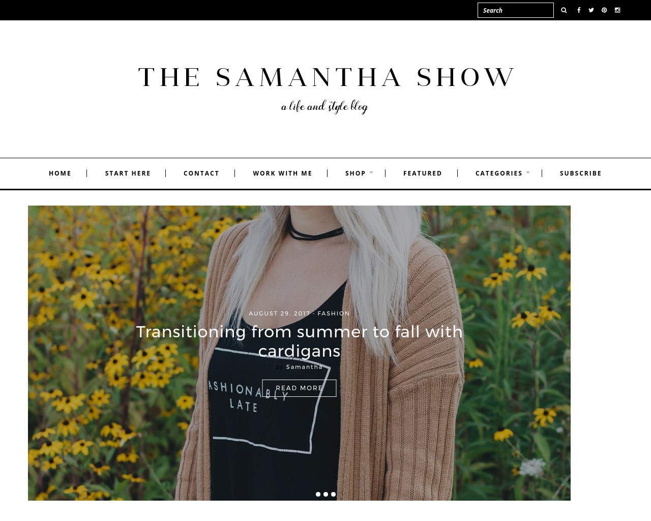 The-Samantha-Show-Advertising-Reviews-Pricing