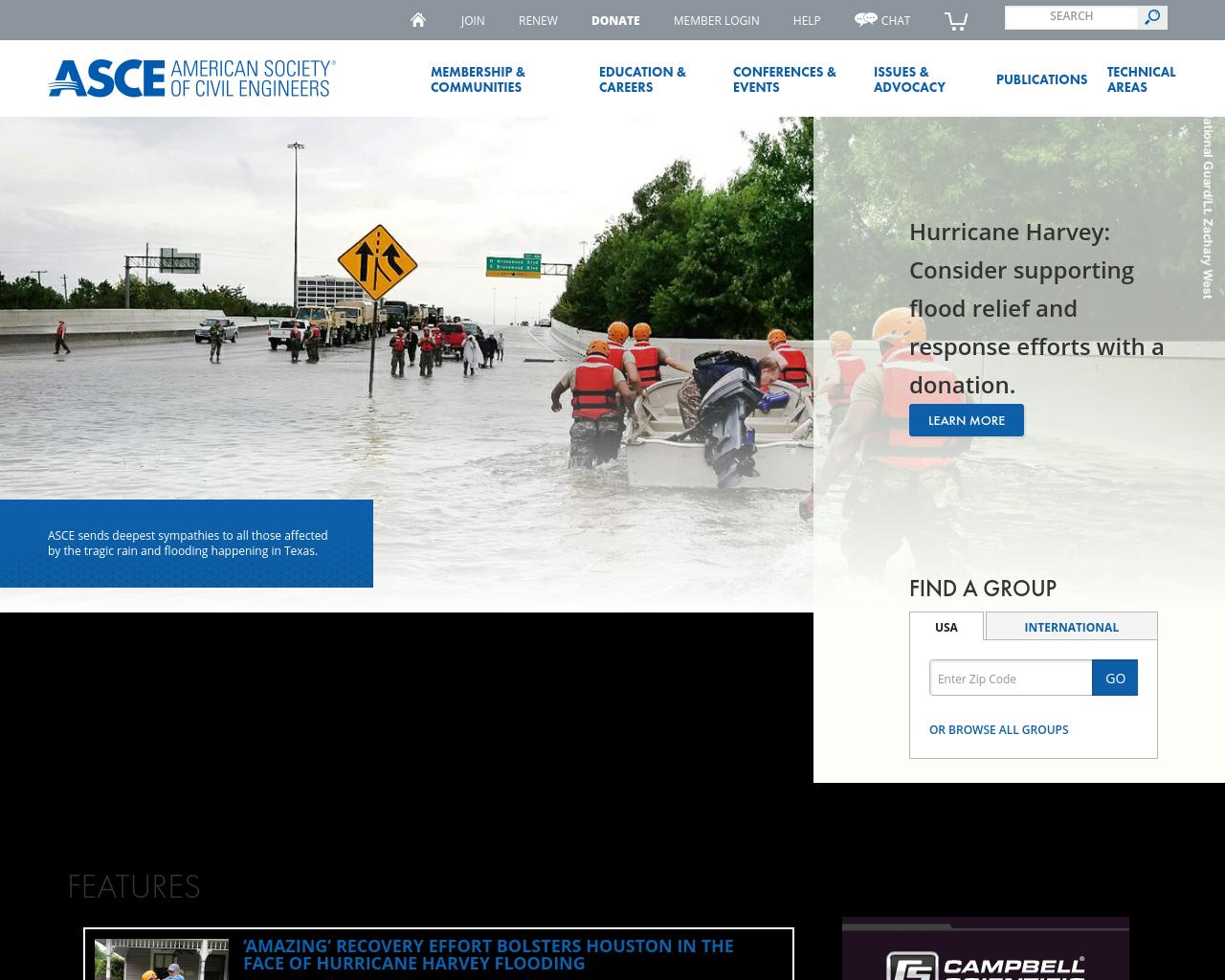 American-Society-Of-Civil-Engineers-Advertising-Reviews-Pricing