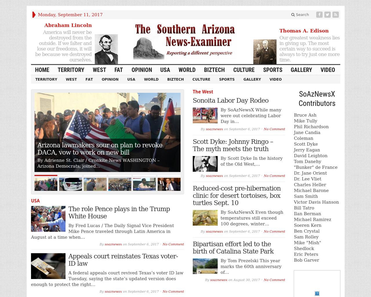 Southern-Arizona-News-Examiner-Advertising-Reviews-Pricing