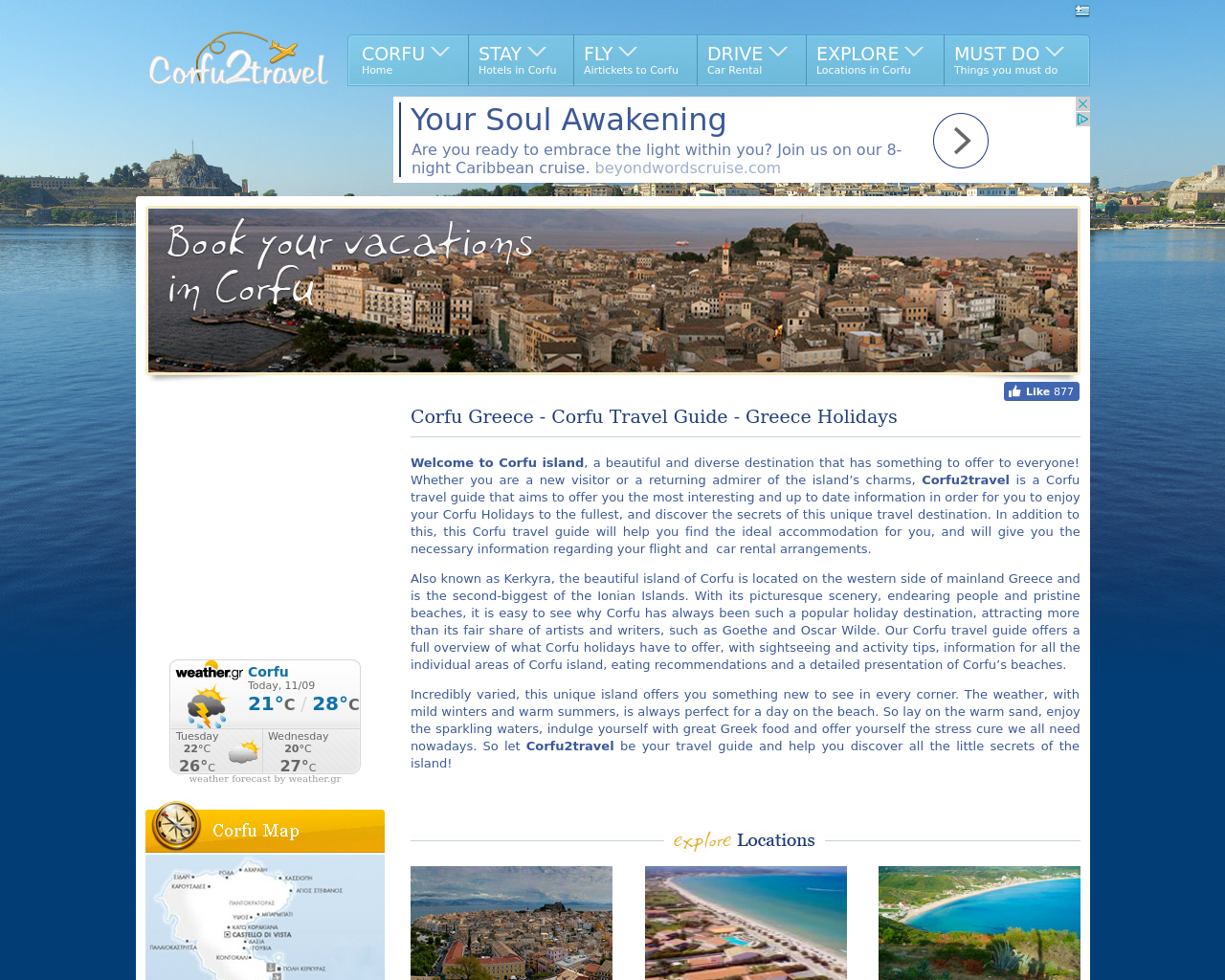 Corfu2travel-Advertising-Reviews-Pricing
