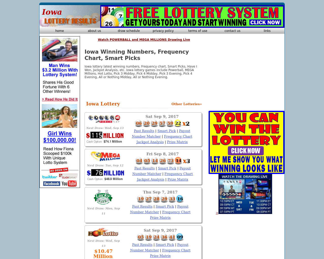 Iowa-Lottery-Live-Advertising-Reviews-Pricing