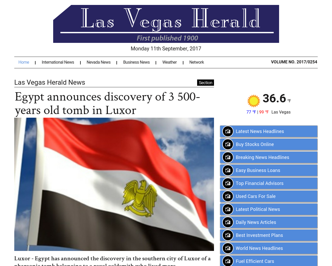 Las-Vegas-Herald-Advertising-Reviews-Pricing