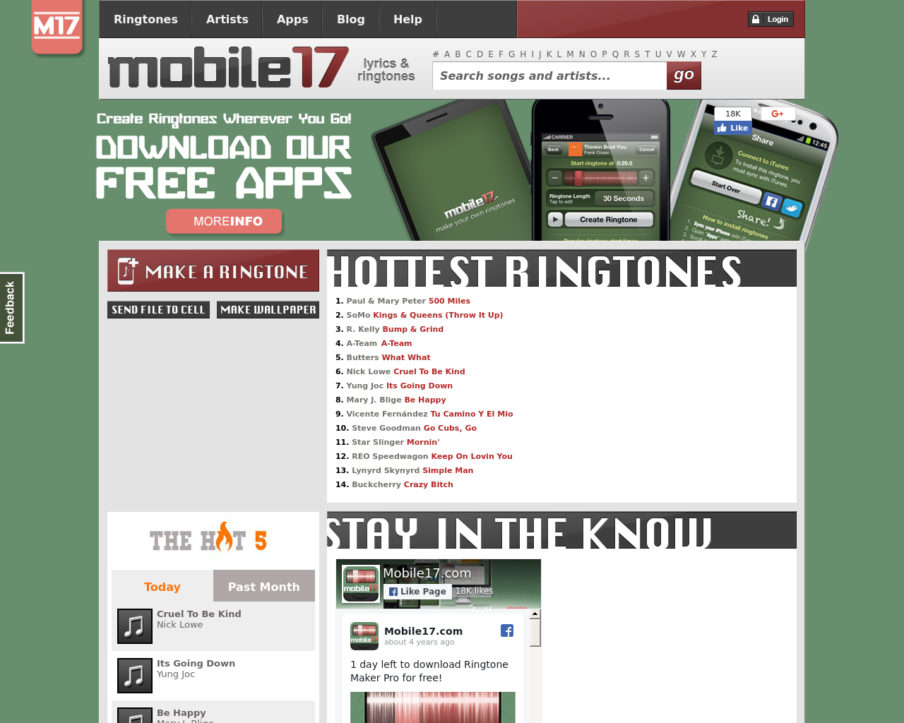Mobile17.com-Advertising-Reviews-Pricing