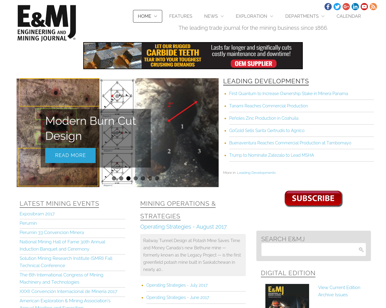 Engineering-&-Mining-Journal-Advertising-Reviews-Pricing