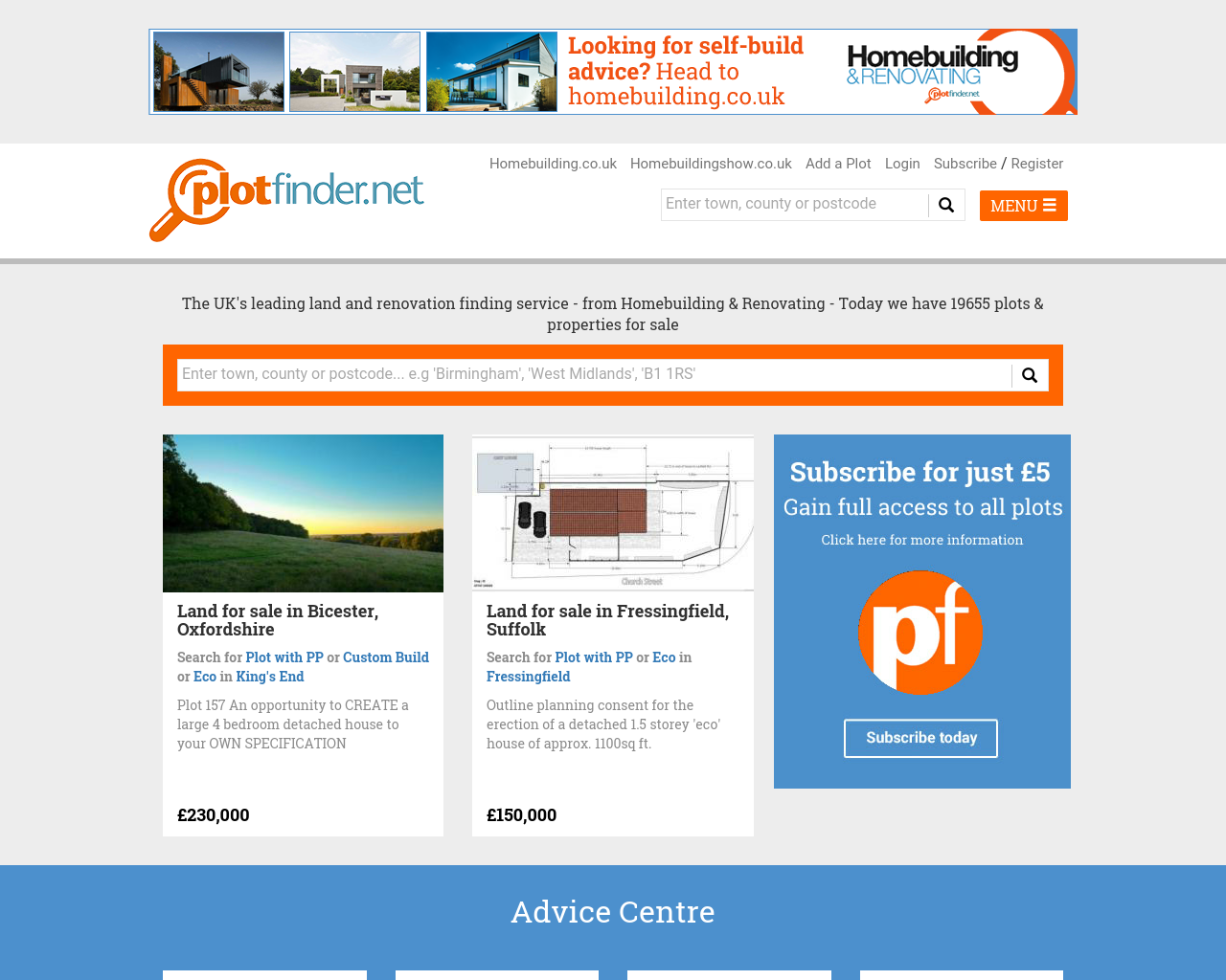 Plotfinder.net-Advertising-Reviews-Pricing