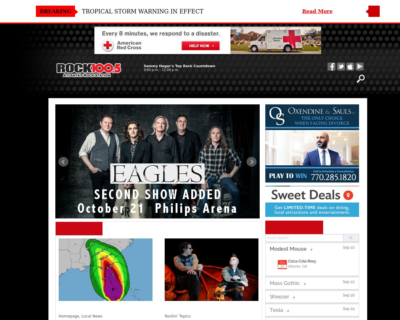Rock100.5-Advertising-Reviews-Pricing