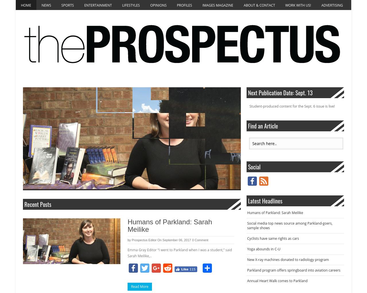 Prospectus-News-Advertising-Reviews-Pricing