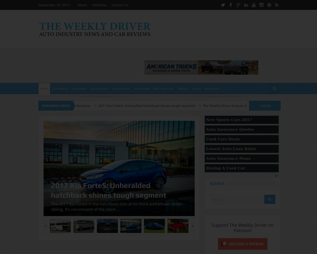 The-Weekly-Driver-Advertising-Reviews-Pricing