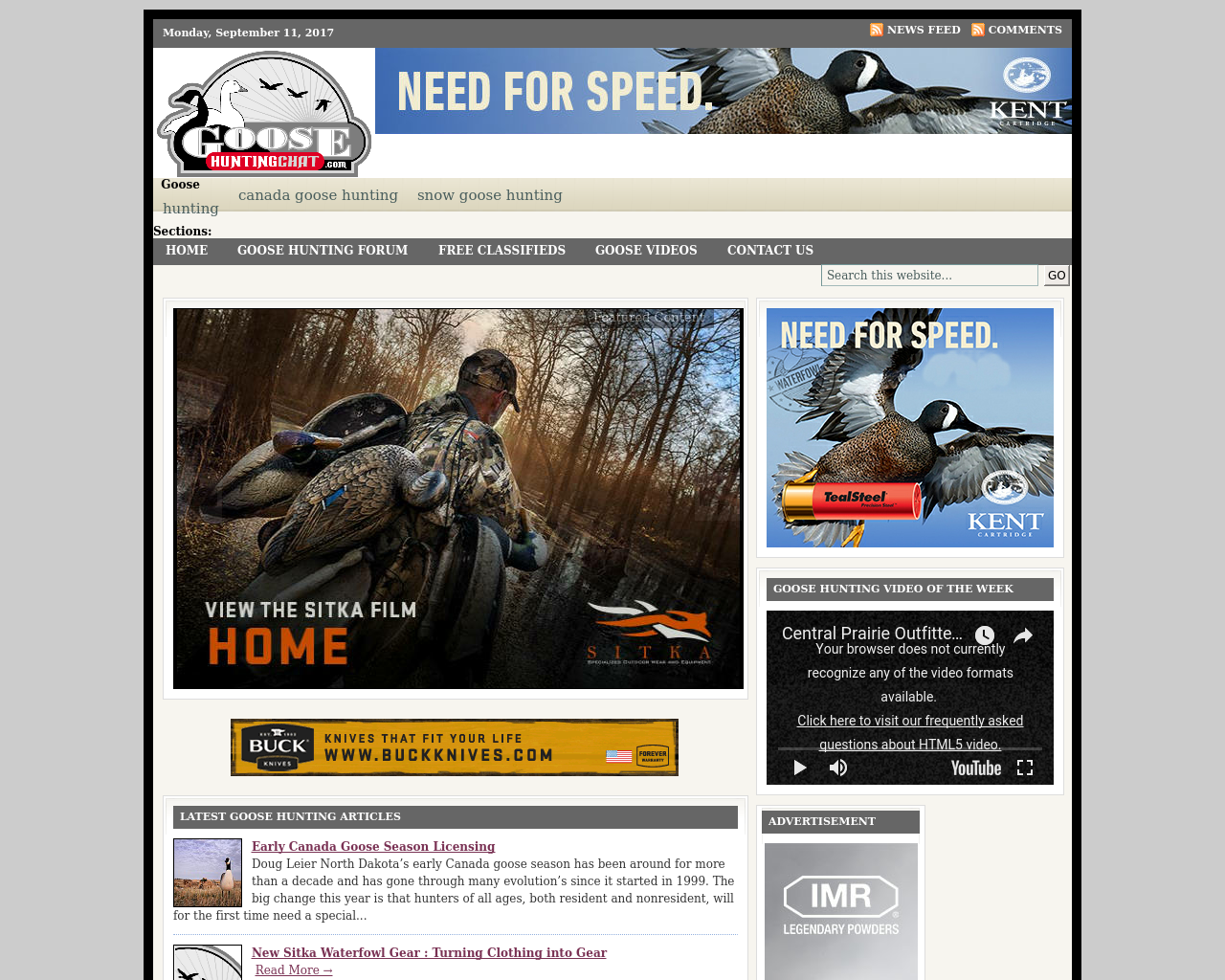 Goose-Hunting-Chat-Advertising-Reviews-Pricing