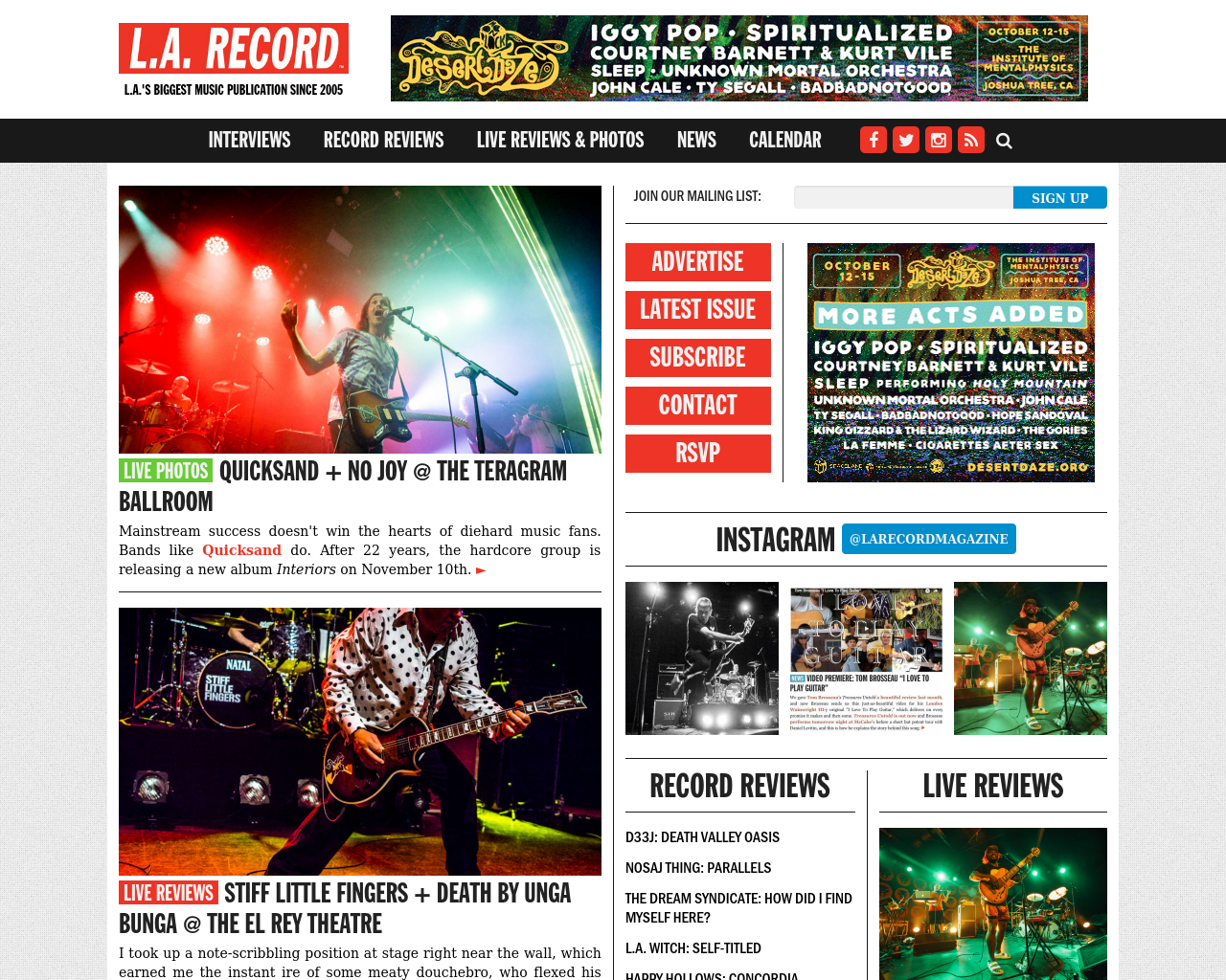 L.A.-Record-Advertising-Reviews-Pricing