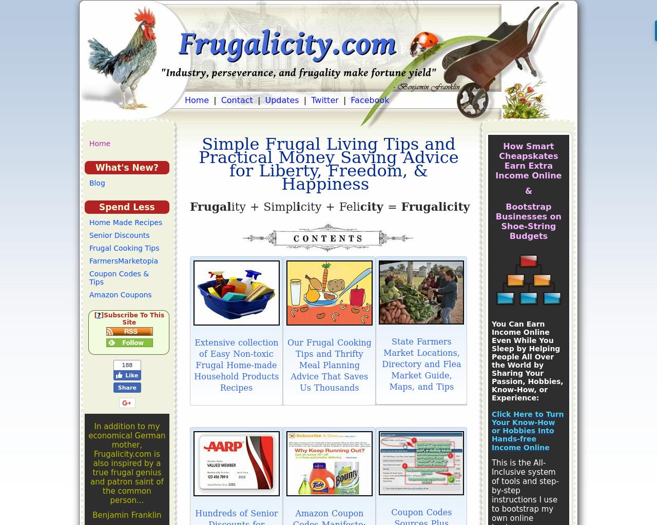 Frugalicity.com-Advertising-Reviews-Pricing