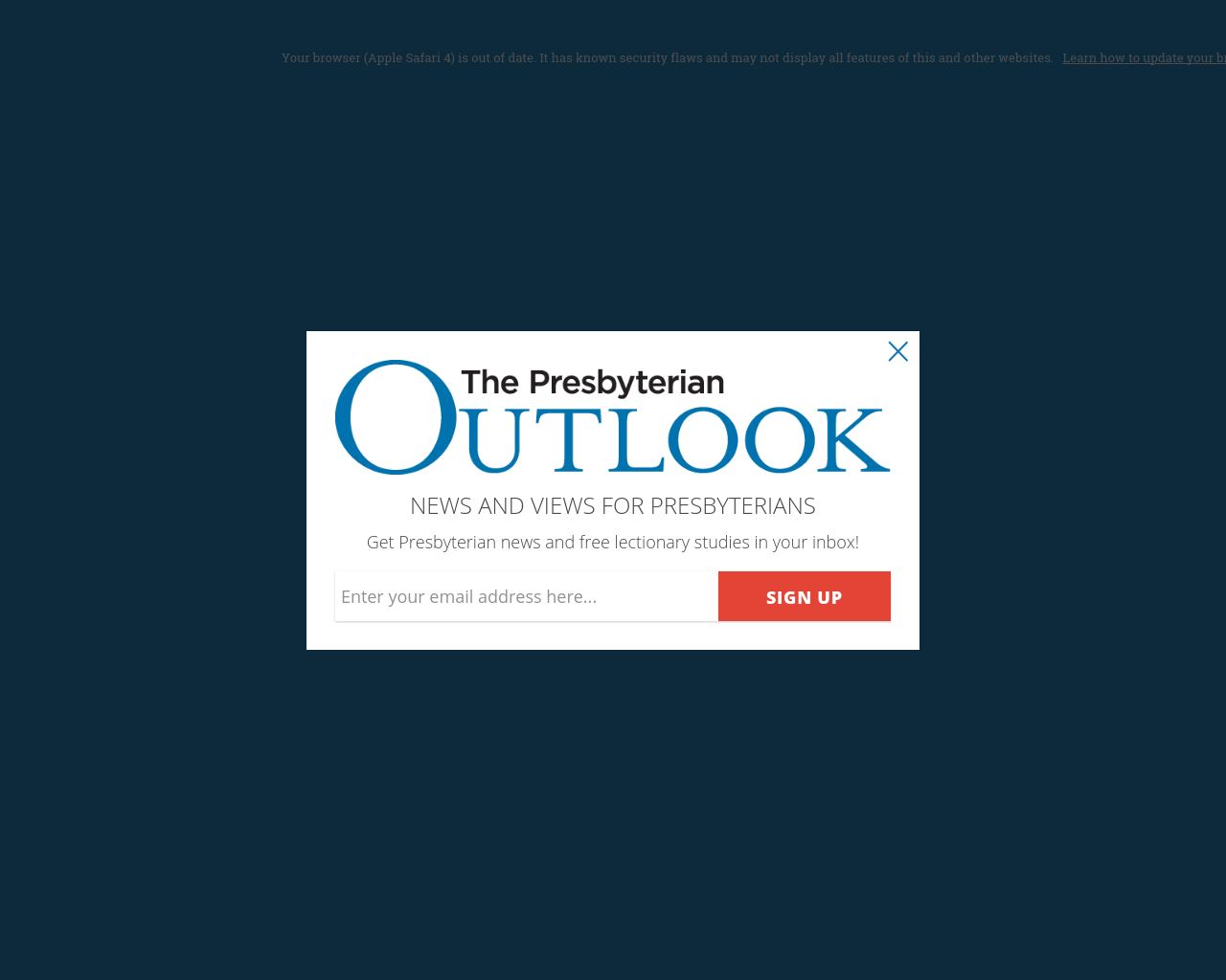 The-Presbyterian-Outlook-Advertising-Reviews-Pricing