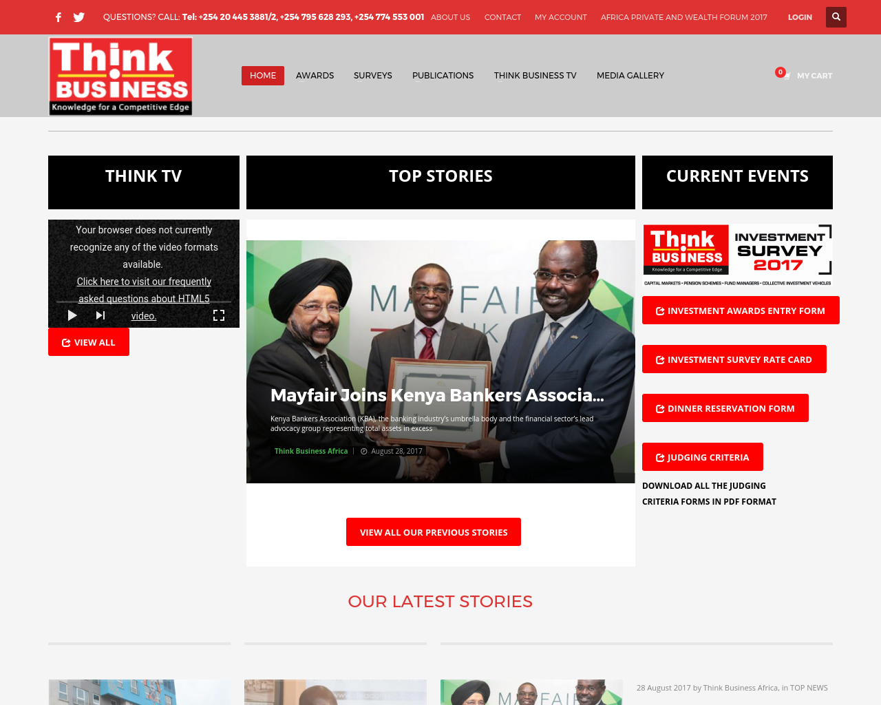 Think-Business-Africa-Advertising-Reviews-Pricing