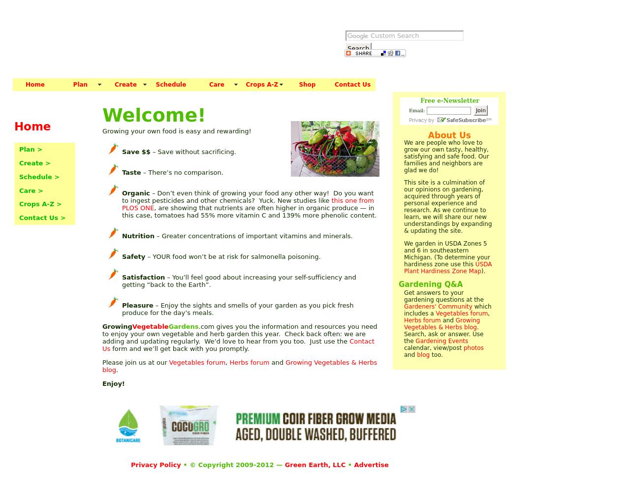 Growing-Vegetable-Gardens-Advertising-Reviews-Pricing