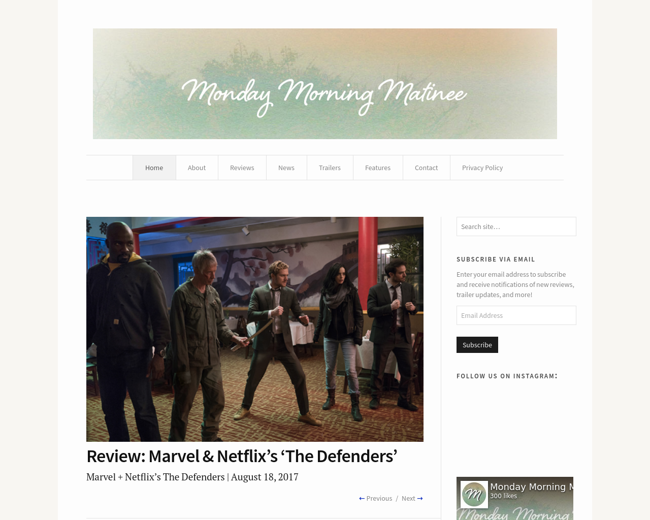 Monday-Morning-Matinee-Advertising-Reviews-Pricing