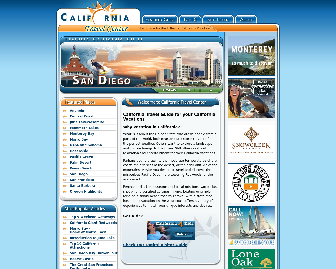 Californiatravelcenter-Advertising-Reviews-Pricing
