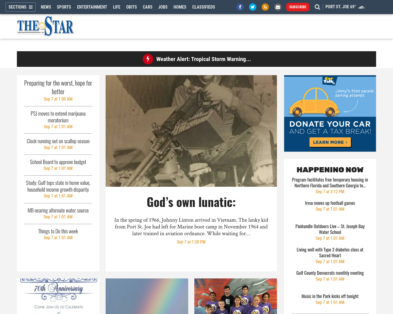 The-Star-(Halifax-Media-Group)-Advertising-Reviews-Pricing