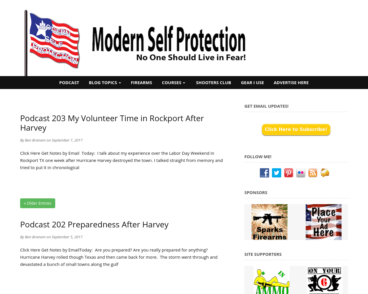 Modern-Self-Protection-Advertising-Reviews-Pricing