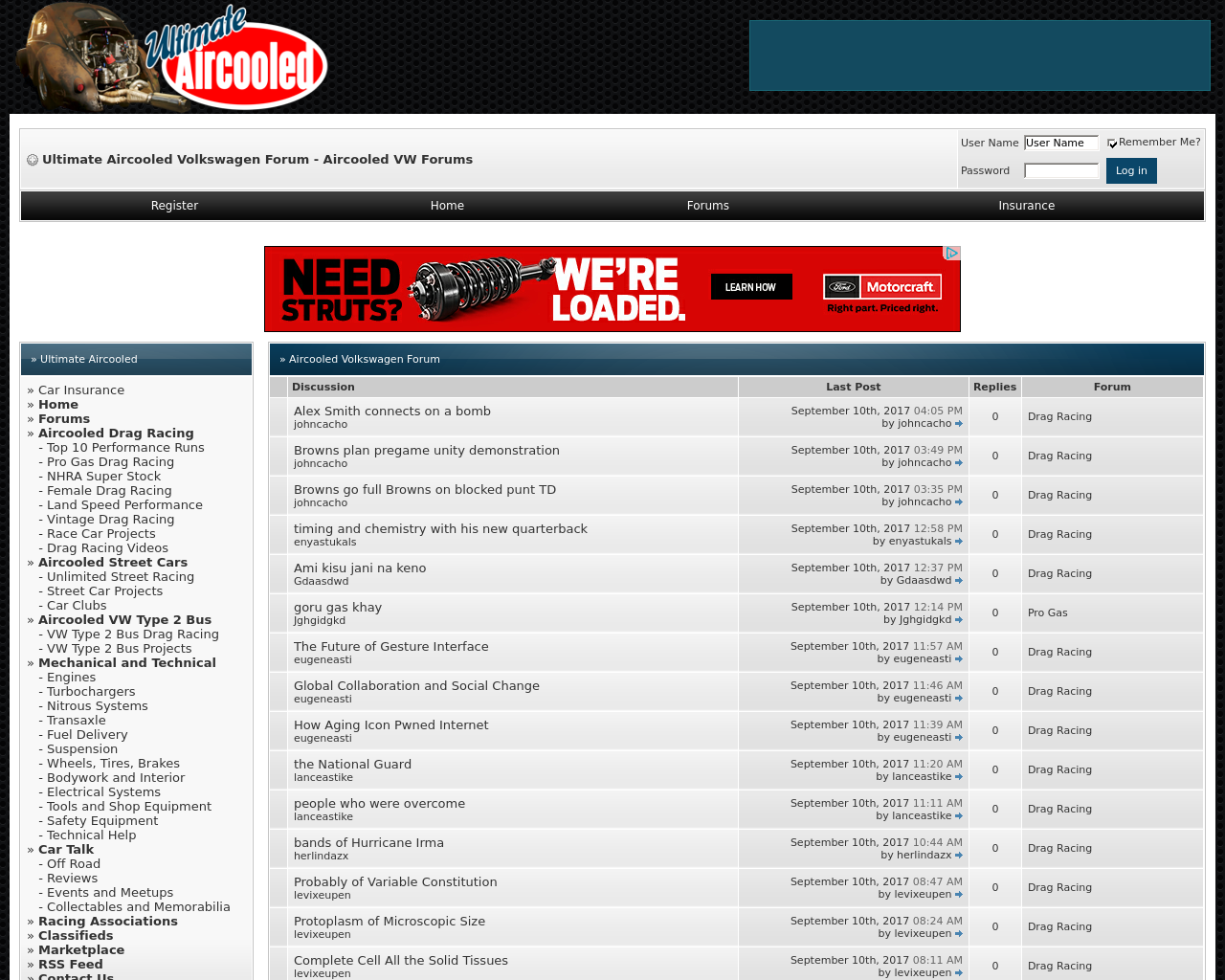 Ultimate-Aircooled-Volkswagen-Forum-Advertising-Reviews-Pricing