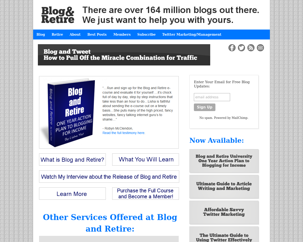 Blog-&-Retire-Advertising-Reviews-Pricing