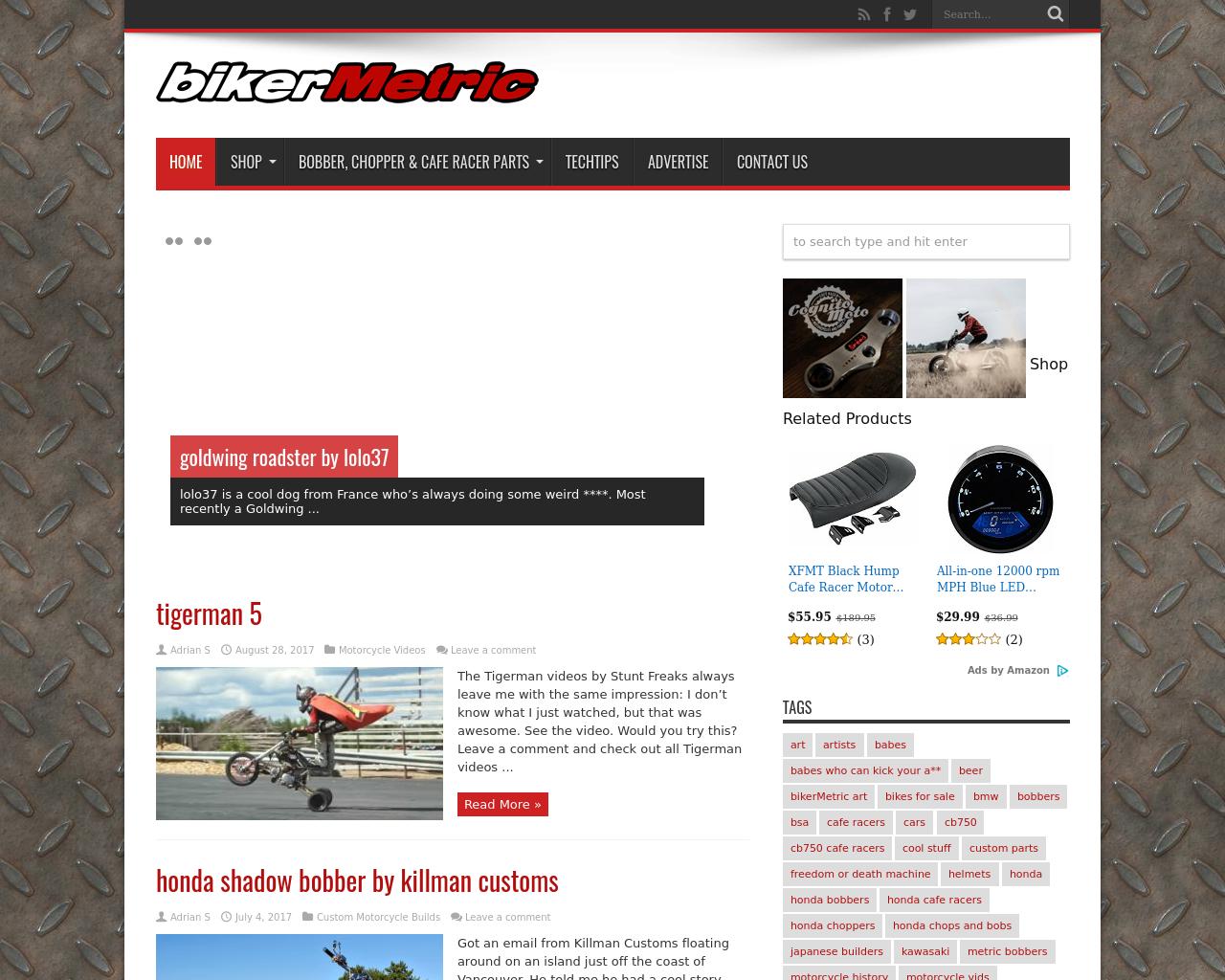 BikerMetric-Advertising-Reviews-Pricing